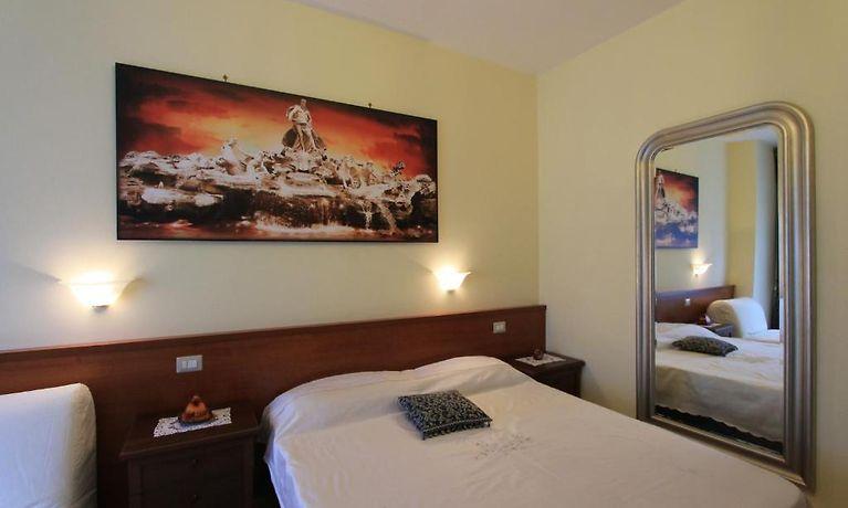 Hotel Le Terrazze Del Vaticano Rome
